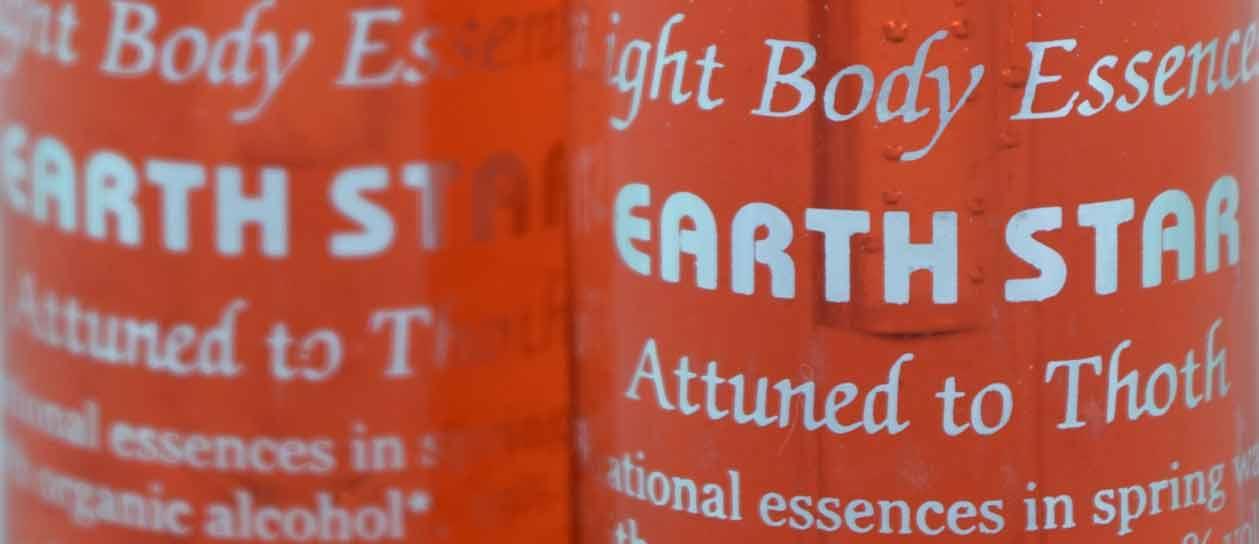 Earth Star Essences