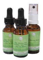 Bach Flower Remedy Combinations