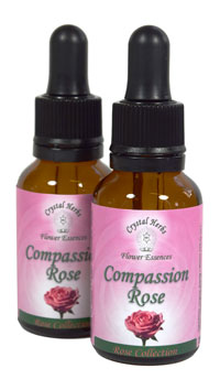 Compassion Rose Essence