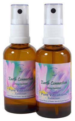 Earth Connection Essence Spray