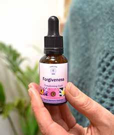Forgivess Essence - Divine Harmony Essences