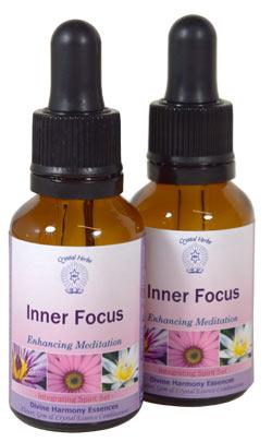 Inner Focus Essence - Enhancing Meditation