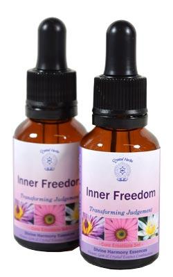 Inner Freedom Essence