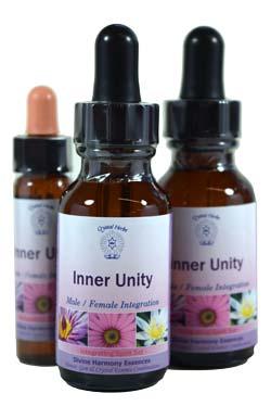 Inner Unity Essence