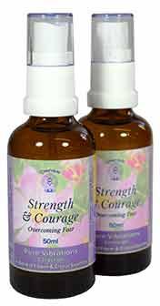 Strength & Courage Spray
