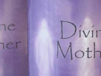 Divine Mother Essence