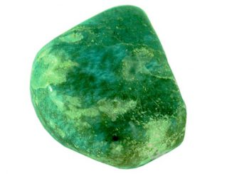 Larimar Crystal