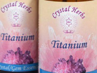 Titanium Essence
