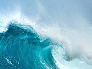 Ocean Wave - Emotions